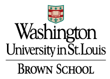 Brown School at Washington University in St. Louis